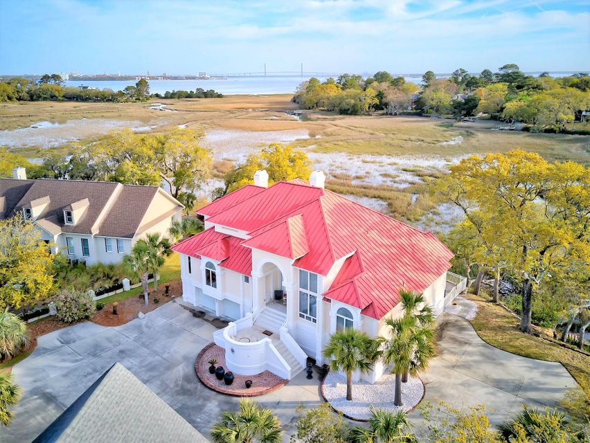 857  Whispering Marsh Drive Charleston, SC 29412