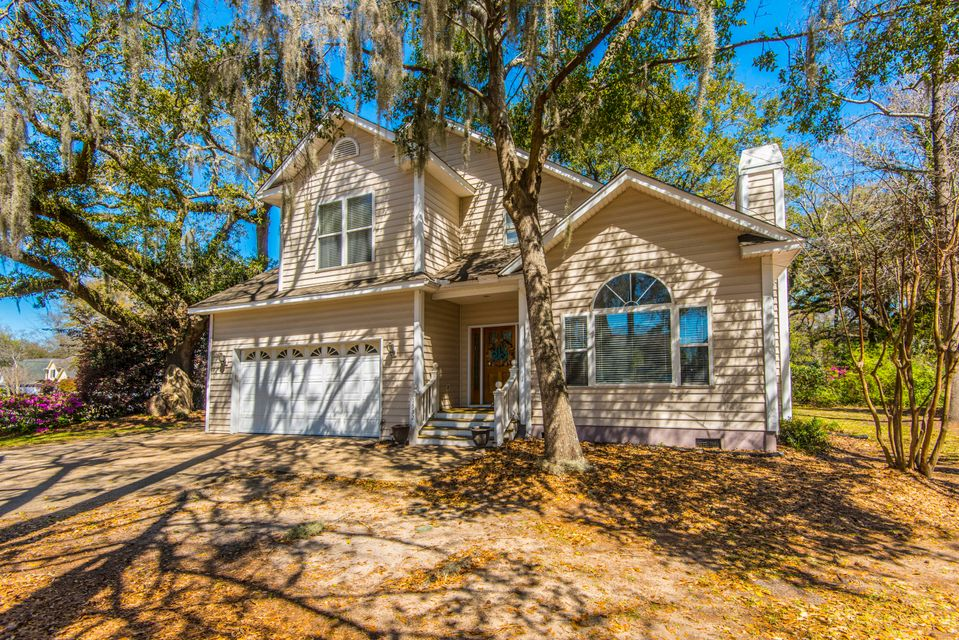1332  Woodlock Road Mount Pleasant, SC 29464