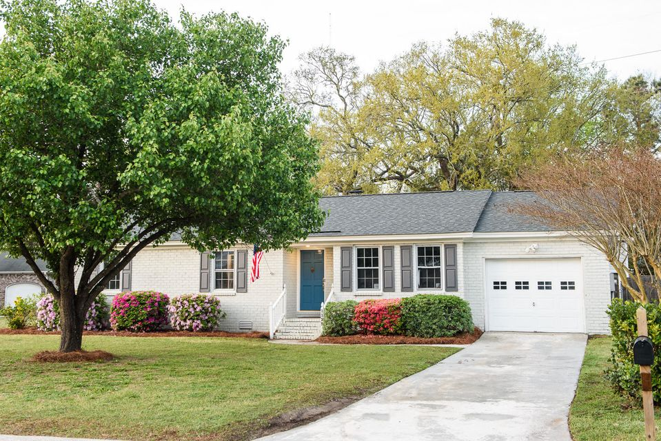 1129 Island View Drive Mount Pleasant, SC 29464