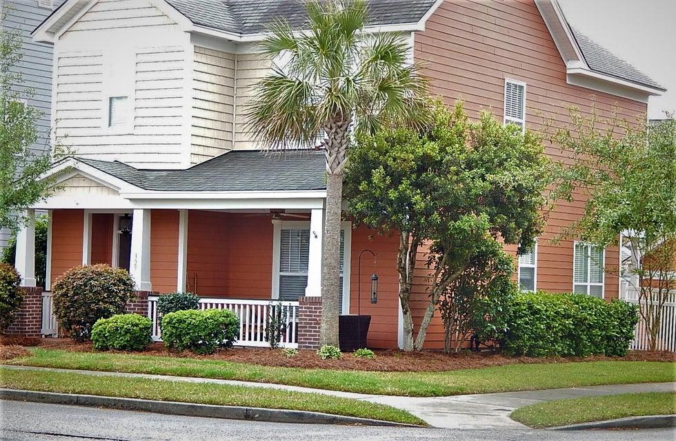 327 Crossandra Avenue Summerville, SC 29483