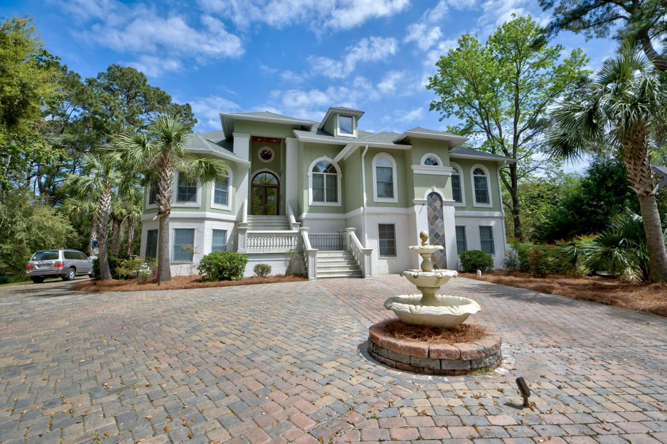 4952  Steeplechase Lane Hollywood, SC 29449