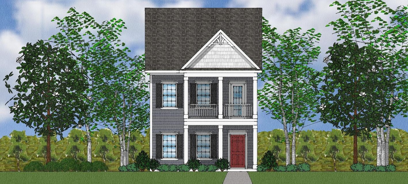 1705 Cayla Street Johns Island, SC 29455
