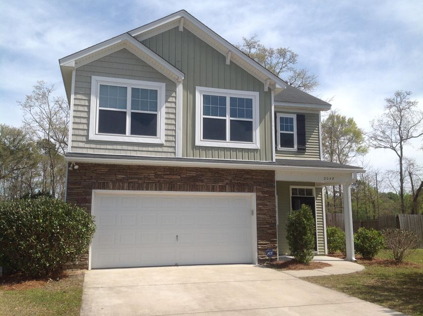 2047  Chilhowee Drive Johns Island, SC 29455