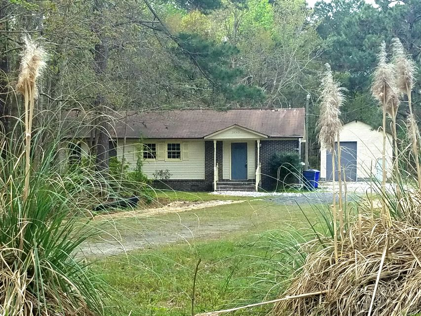 3445  Old Pond Rd Johns Island, SC 29455