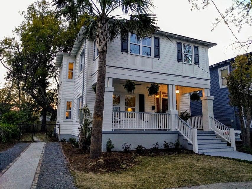 1009 Ashley Avenue Charleston, SC 29403