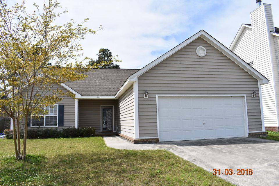 7705  Fayetteville Road North Charleston, SC 29418
