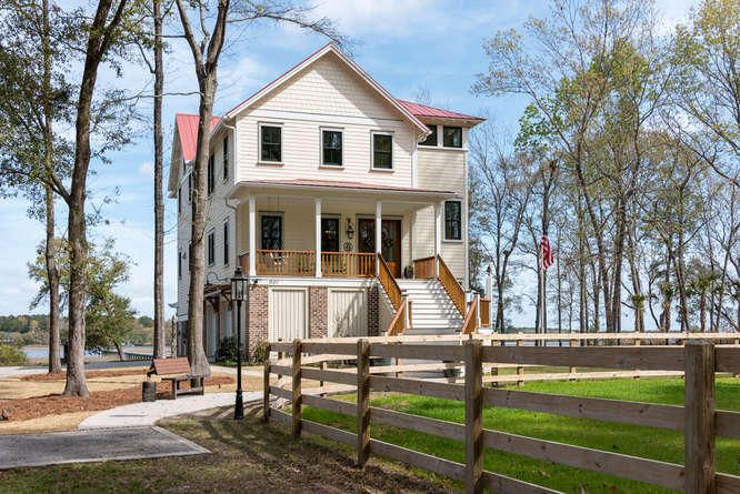 1520 Old Rosebud Trail Mount Pleasant, SC 29466
