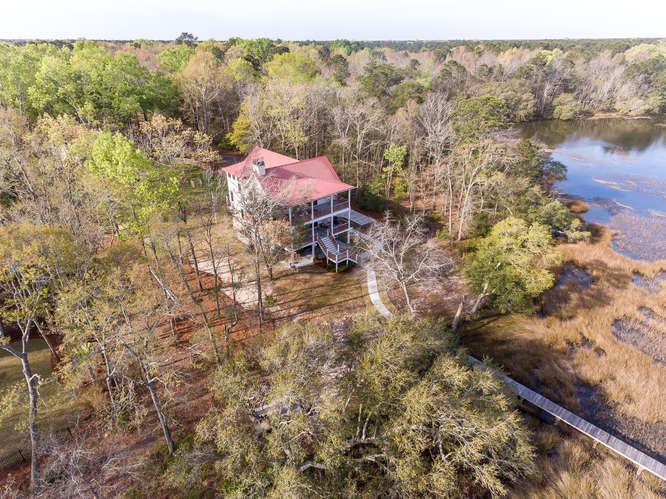 Pepper Plantation Homes For Sale - 1520 Old Rosebud Trail, Mount Pleasant, SC - 40
