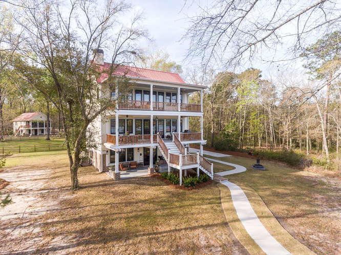 Pepper Plantation Homes For Sale - 1520 Old Rosebud Trail, Mount Pleasant, SC - 34