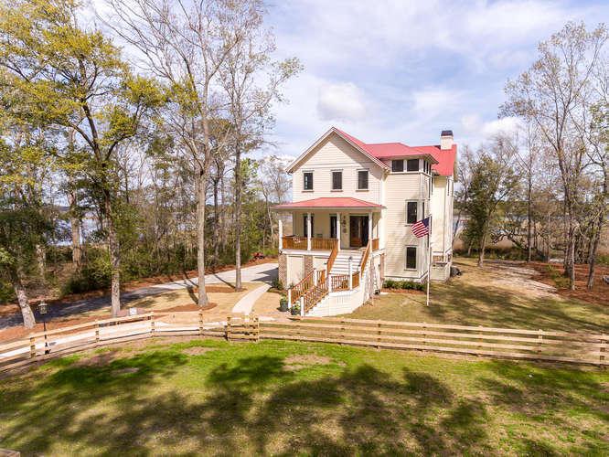 Pepper Plantation Homes For Sale - 1520 Old Rosebud Trail, Mount Pleasant, SC - 35