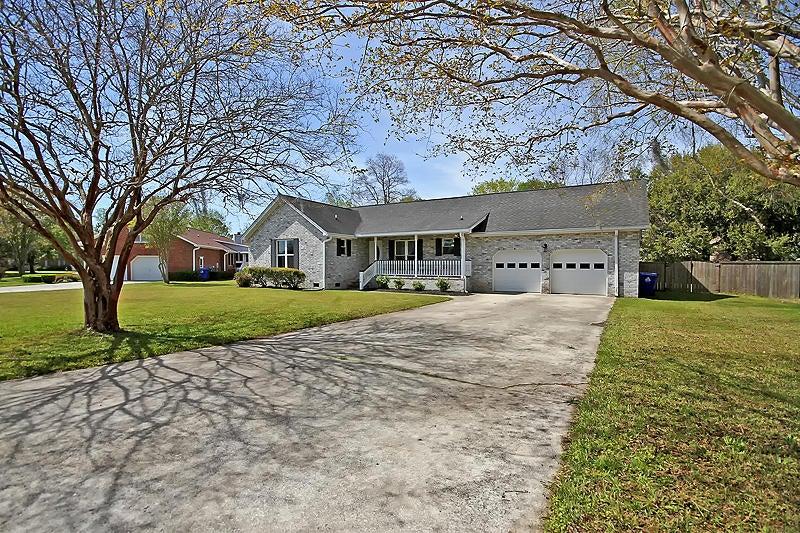 2134  Hunter Creek Drive Charleston, SC 29414