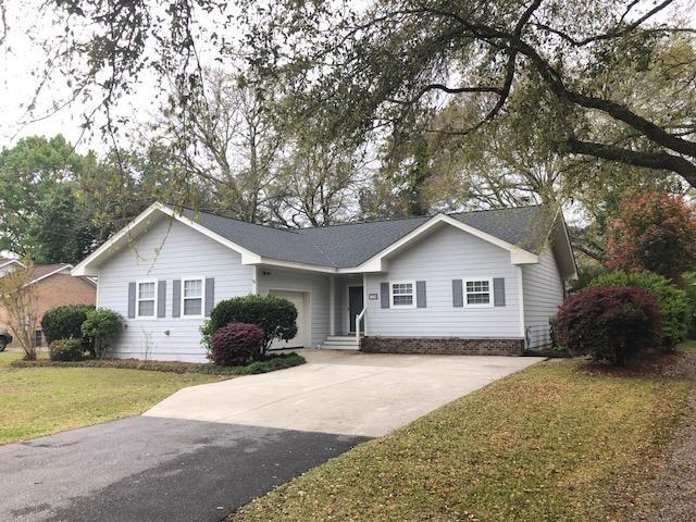 779  Quail Drive Charleston, SC 29412