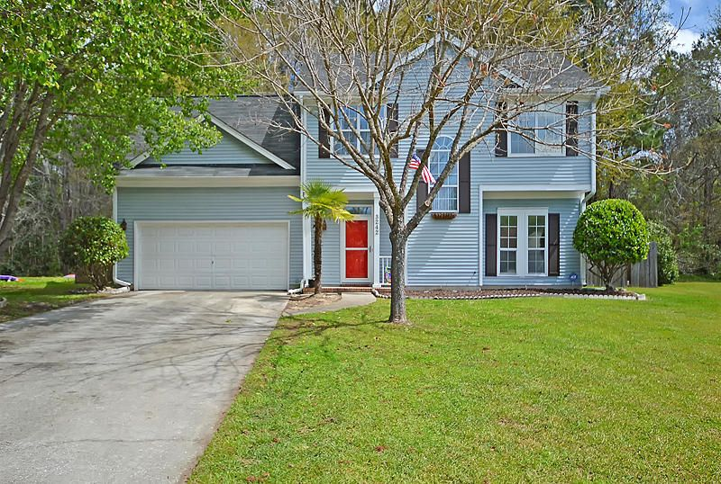 3242  Castleford Court Charleston, SC 29414