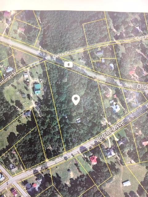 136 Porcher Avenue Eutawville, SC 29048