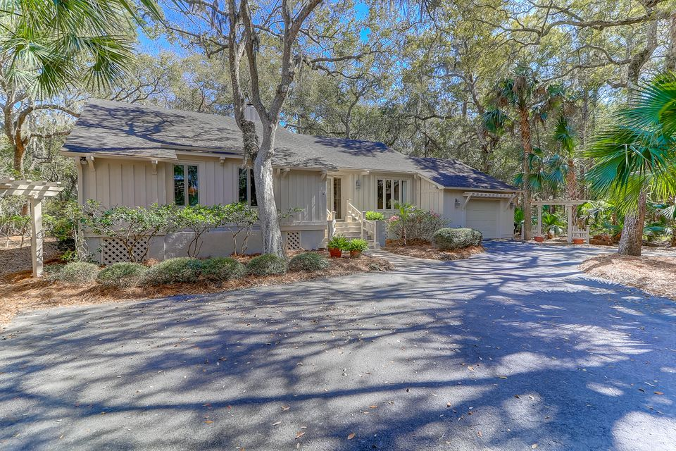 327  Low Oak Woods Road Kiawah Island, SC 29455