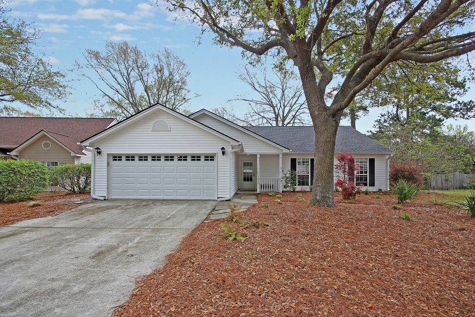 3258  Tabor Road Mount Pleasant, SC 29466