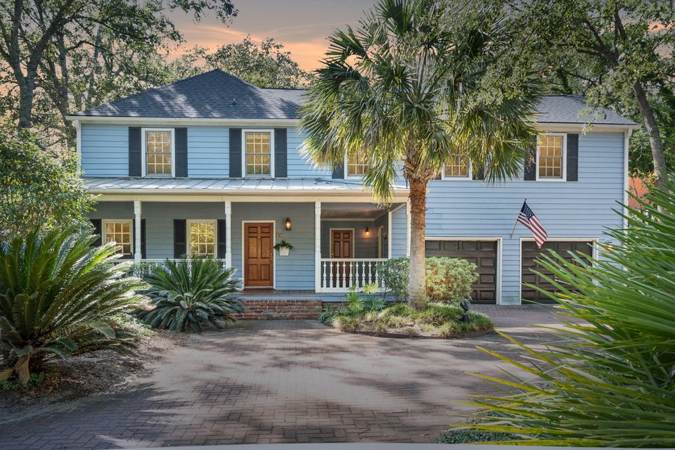 967 Scottland Drive Mount Pleasant, SC 29464