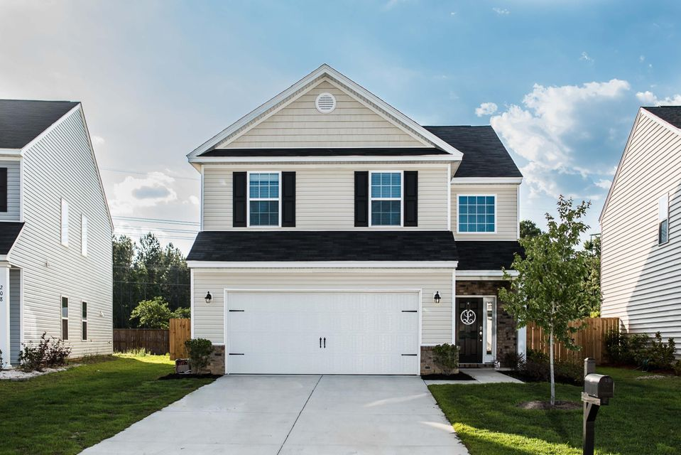 206  Swamp Creek Lane Moncks Corner, SC 29461