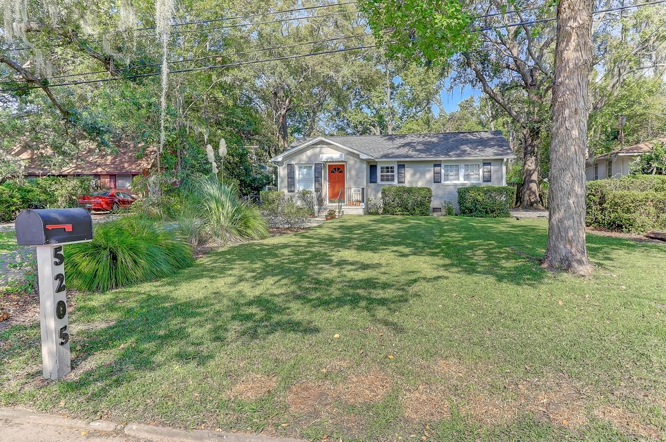 5205 E Dolphin Street North Charleston, SC 29405