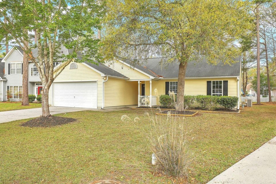 8680  Hickory Creek Court North Charleston, SC 29420