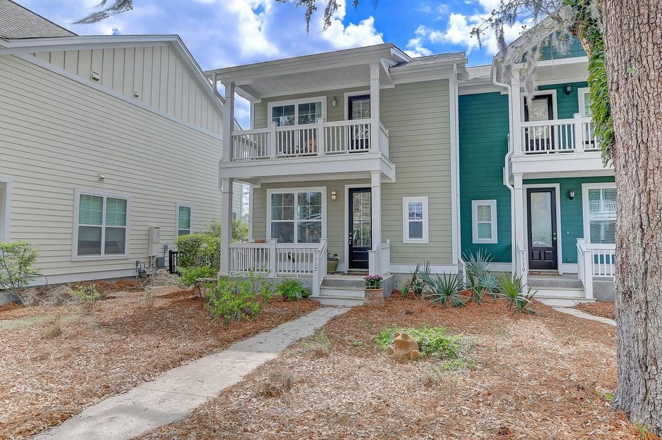 5112 E Liberty Park Circle North Charleston, SC 29405