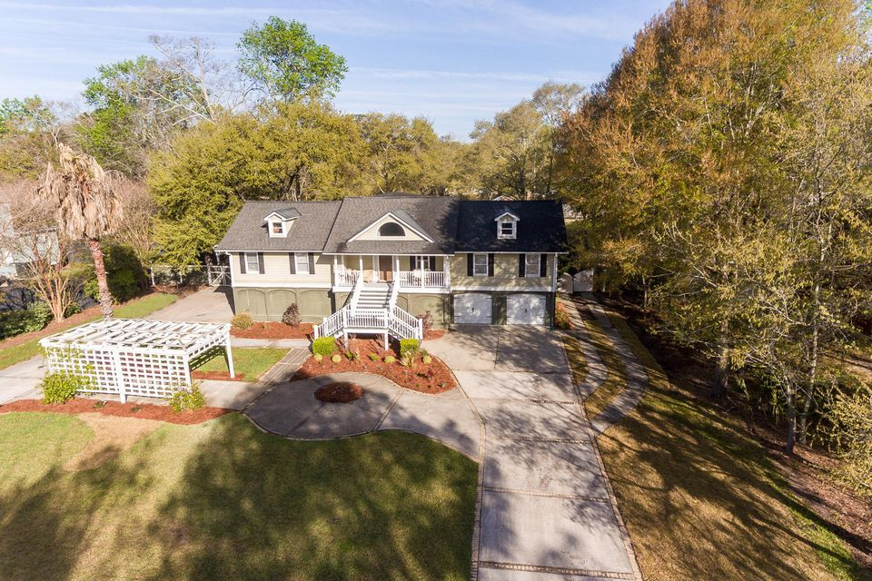 2312 N Palmetto Fort Drive Mount Pleasant, SC 29466