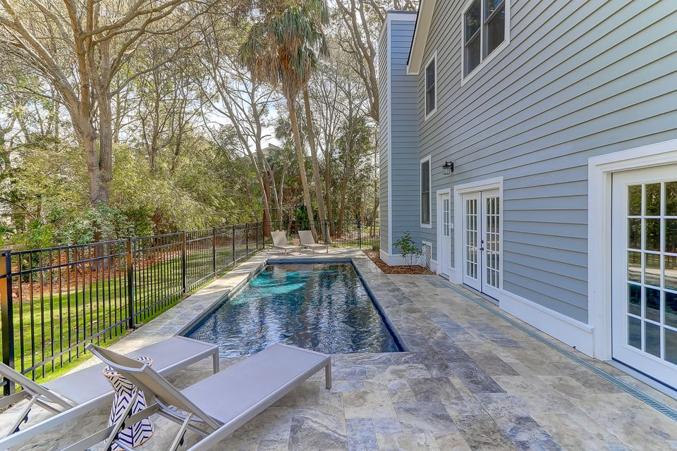 6  Conch Court Isle Of Palms, SC 29451