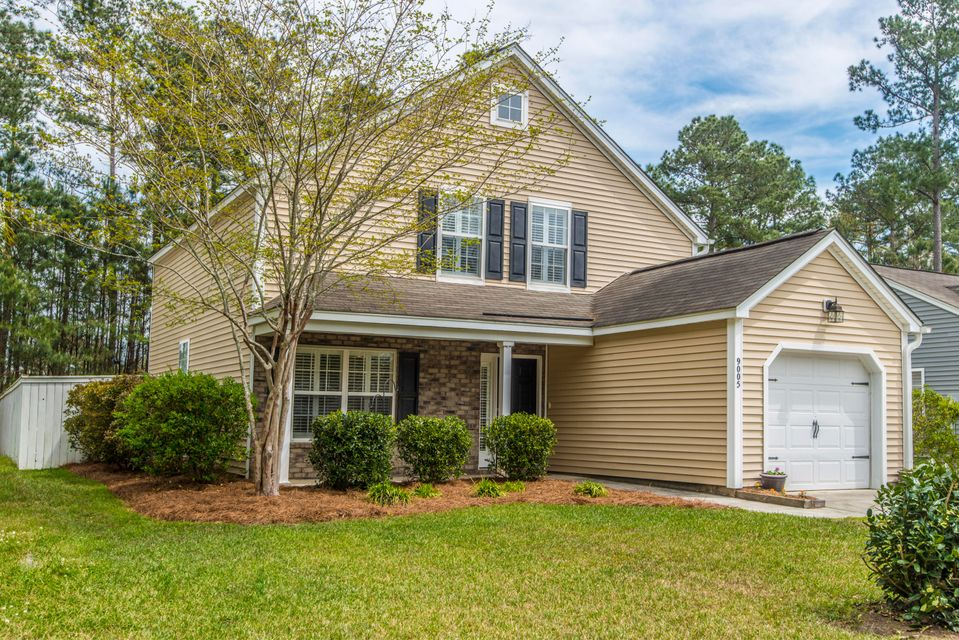 9005 Robins Nest Way Summerville, SC 29485
