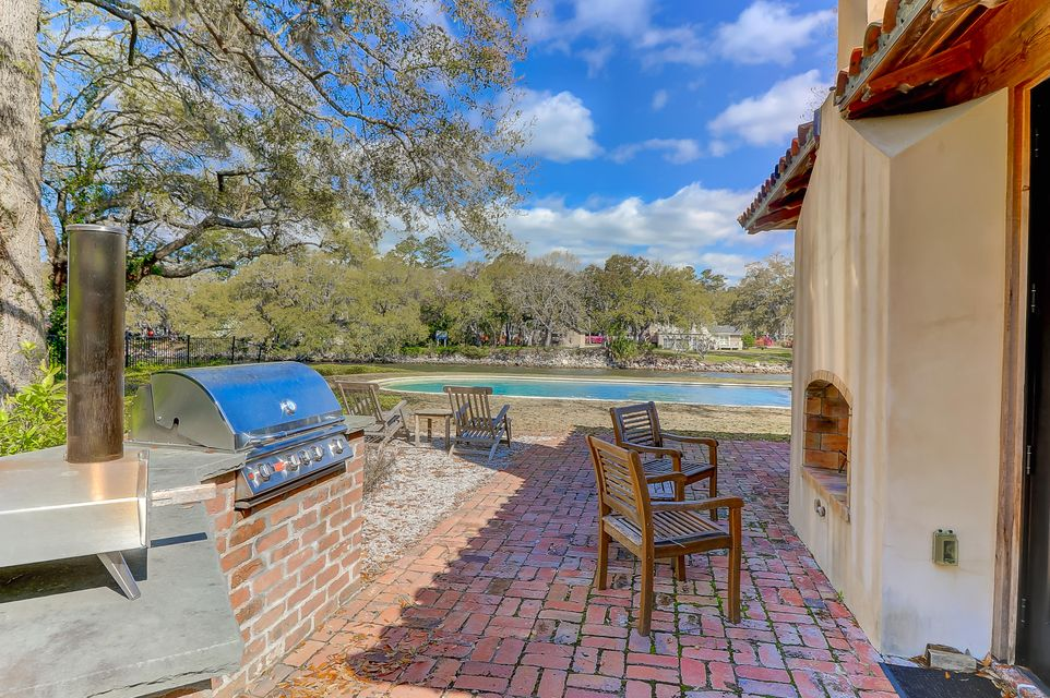 Riverland Terrace Homes For Sale - 2170 Wappoo Hall, Charleston, SC - 82