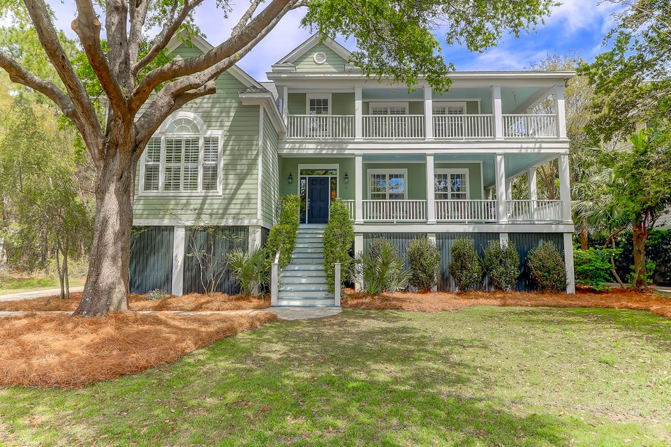 89 On The Harbor Drive Mount Pleasant, SC 29464