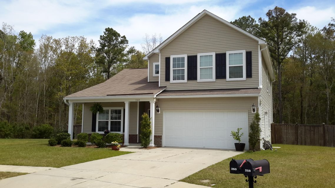 260  Old Carolina Drive Goose Creek, SC 29445