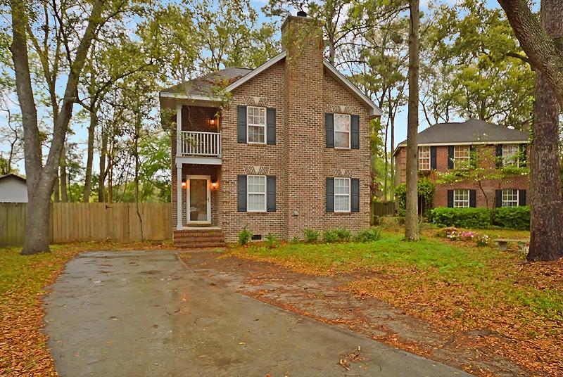 1041  Stono River Drive Charleston, SC 29412
