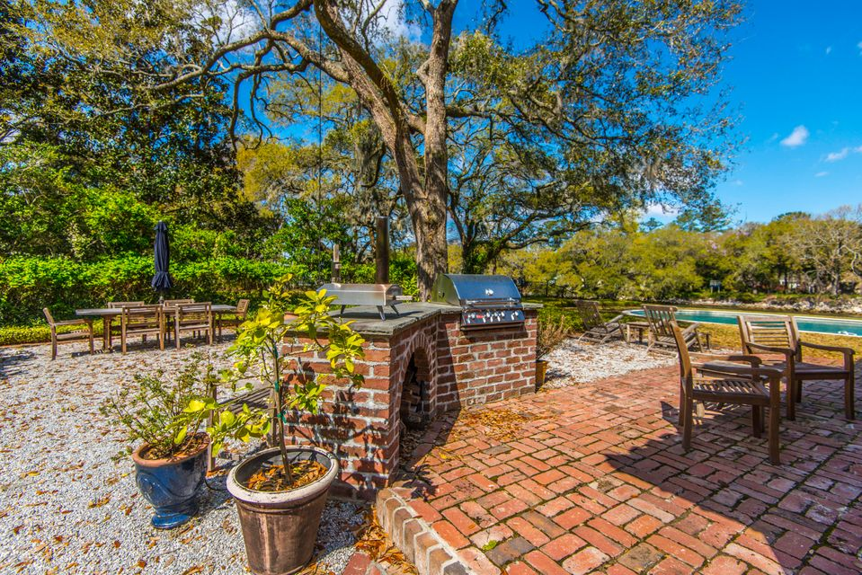 Riverland Terrace Homes For Sale - 2170 Wappoo Hall, Charleston, SC - 86