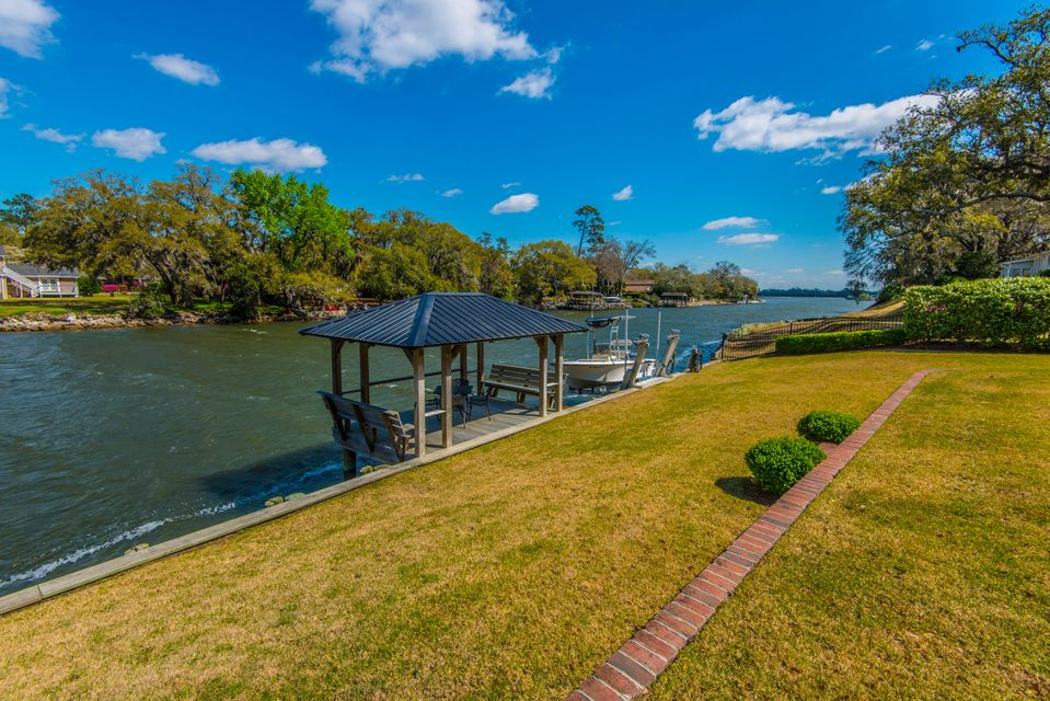Riverland Terrace Homes For Sale - 2170 Wappoo Hall, Charleston, SC - 33