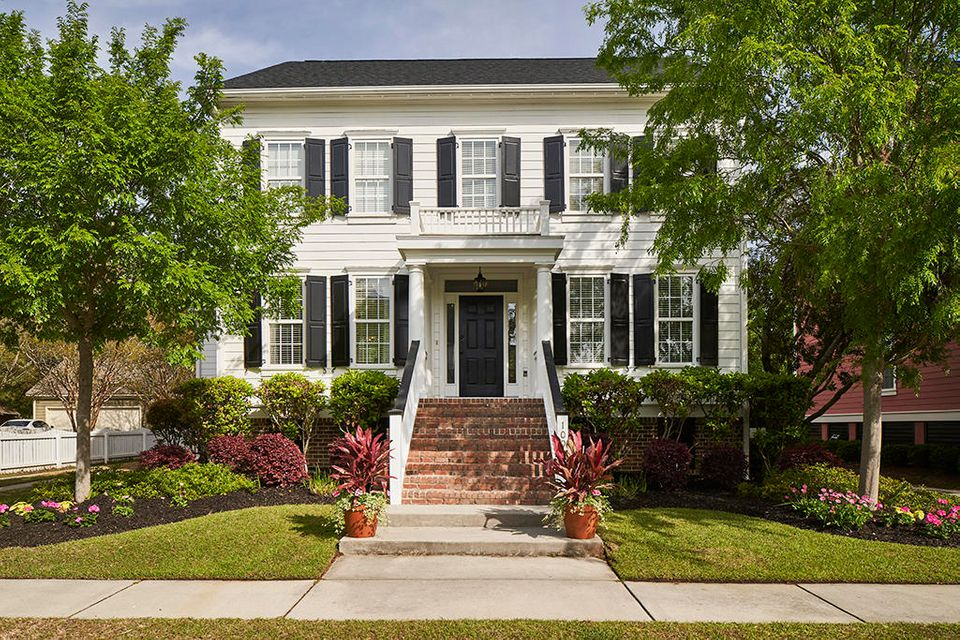 1099  Barfield Street Charleston, SC 29492