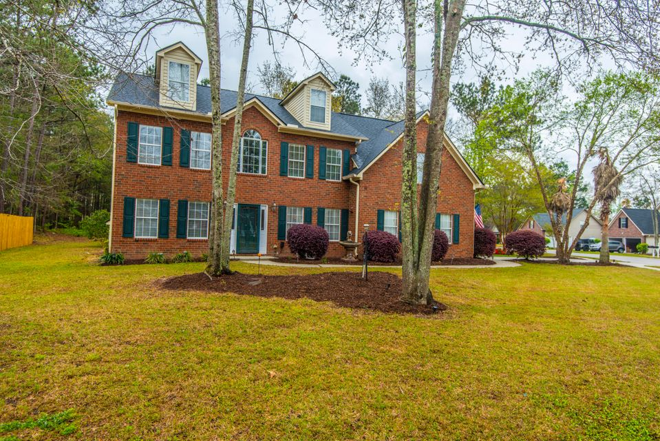 111  Jillian Circle Goose Creek, SC 29445
