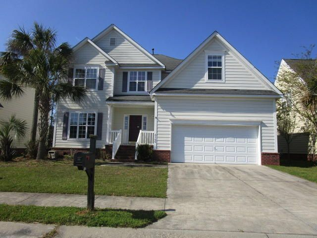 3155 Sonja Way Mount Pleasant, SC 29466