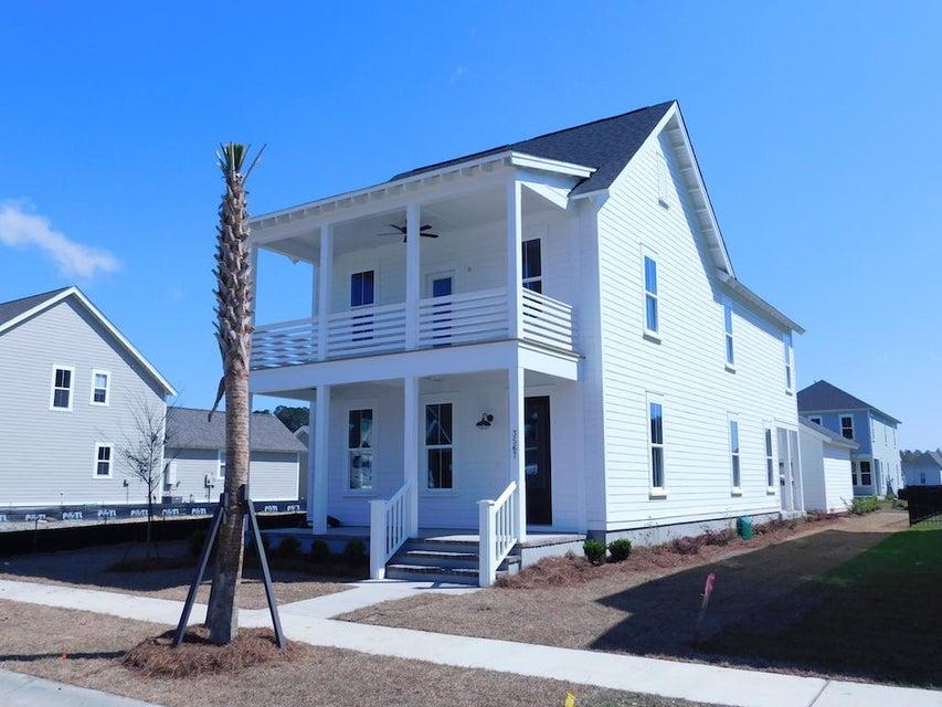 3567  Backshore Drive Mount Pleasant, SC 29466