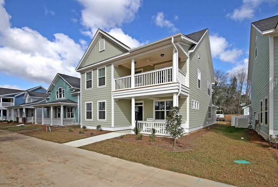 225  Blue Bonnet Street Summerville, SC 29483