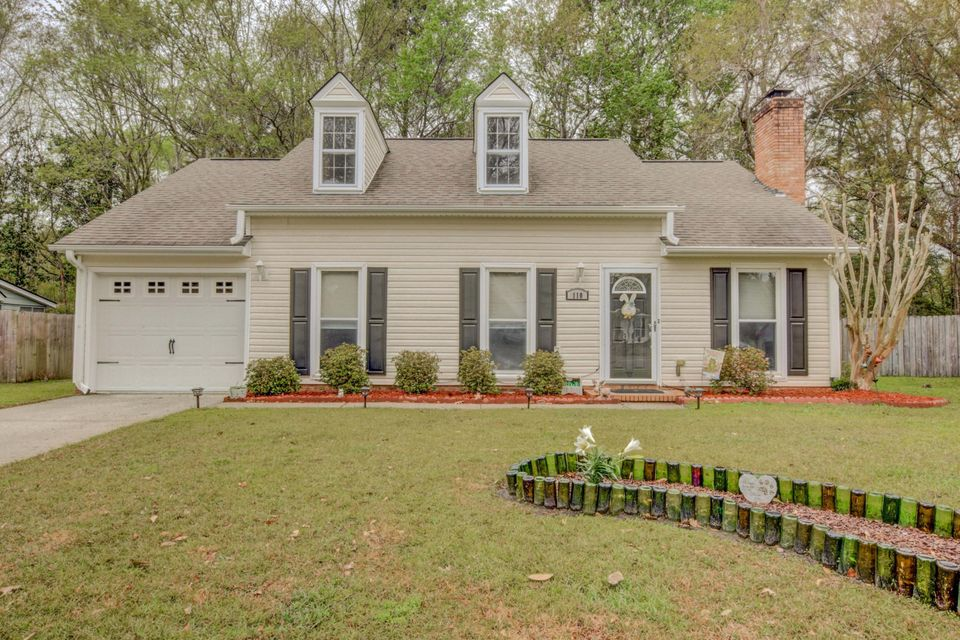 110  Orchard Court Summerville, SC 29485