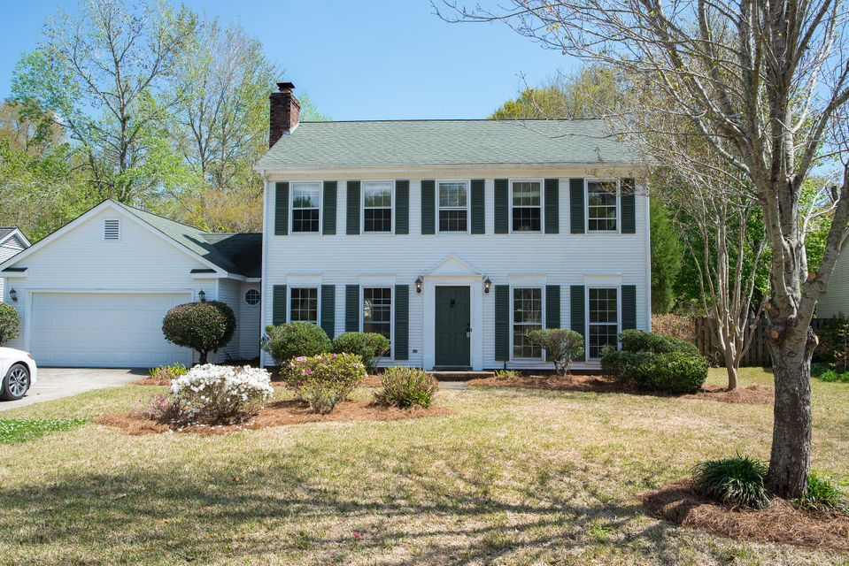 106  Wainwright Manor Summerville, SC 29485