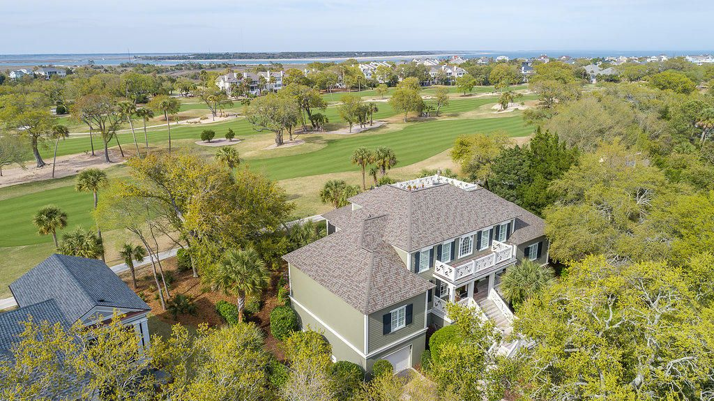 Wild Dunes Homes For Sale - 29 Dune Ridge, Isle of Palms, SC - 2