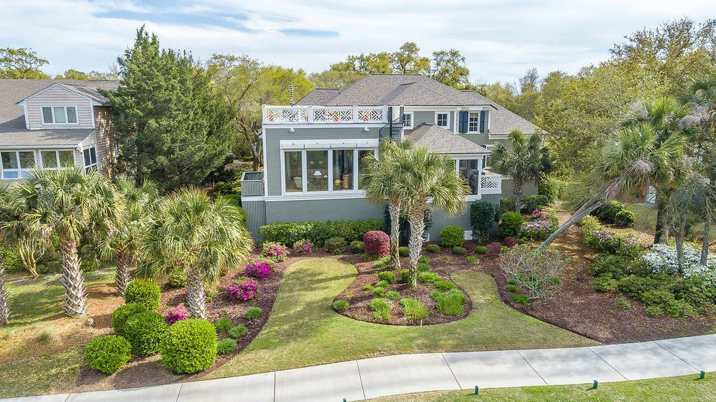 Wild Dunes Homes For Sale - 29 Dune Ridge, Isle of Palms, SC - 29