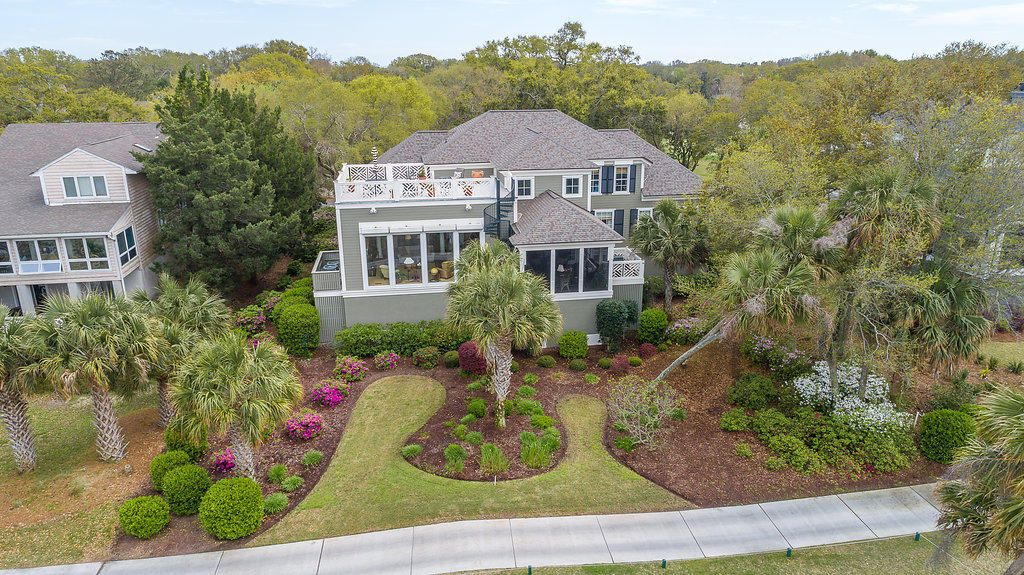 Wild Dunes Homes For Sale - 29 Dune Ridge, Isle of Palms, SC - 26