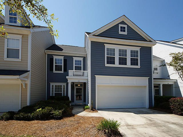 121  Fresh Meadow Lane Mount Pleasant, SC 29466
