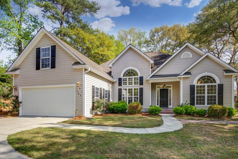 105 Bindon Circle North Charleston, SC 29418