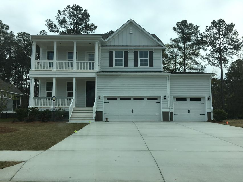 2851 Wagner Way Mount Pleasant, SC 29466