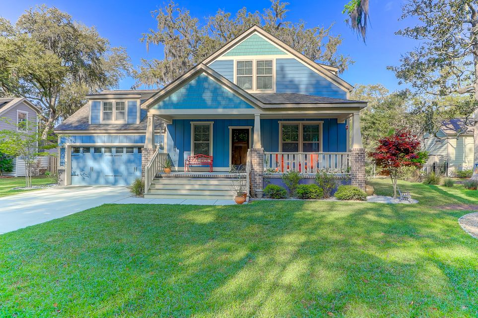 623 Beaten Path Charleston, SC 29412