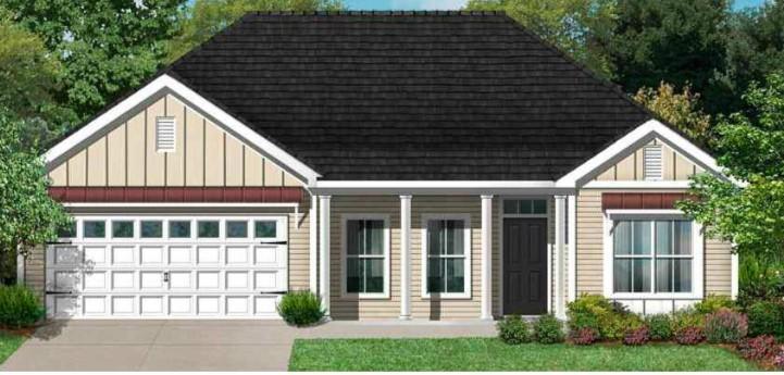 Park West Homes For Sale - 1 Brightwood, Mount Pleasant, SC - 23