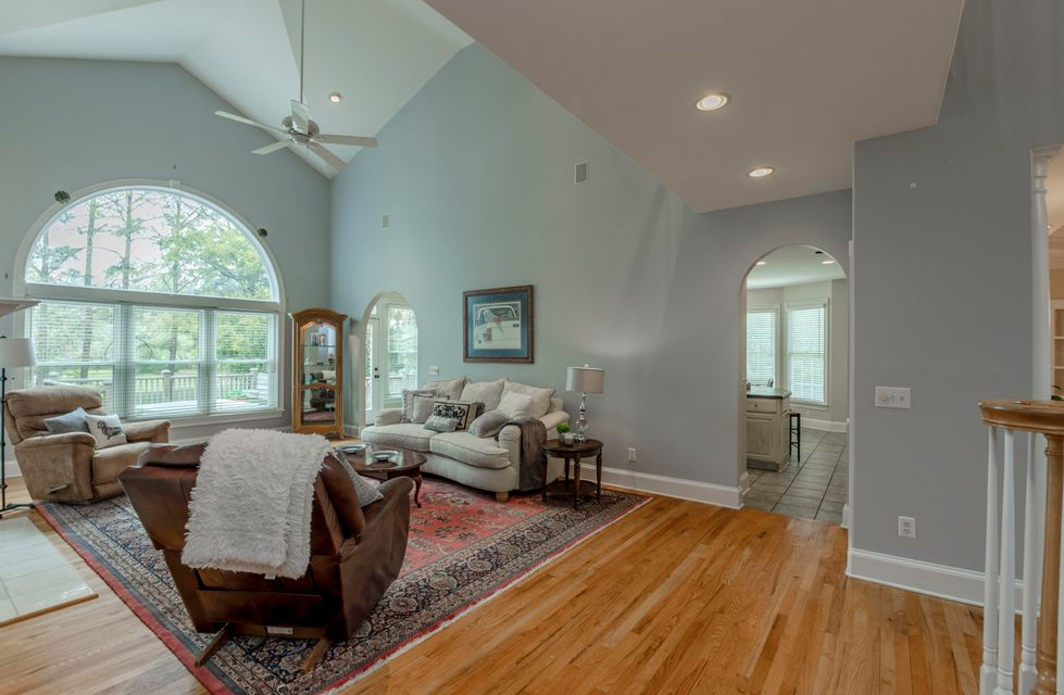 3834 Colonel Vanderhorst Circle Mount Pleasant, SC 29466